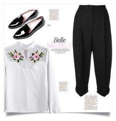 """""""Untitled #215"""" by layla-hernandez-lopez ❤ liked on Polyvore featuring Dolce&Gabbana"""