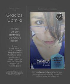 De Camila