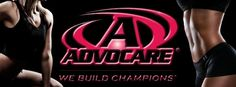 Real Fitness Girls use #Advocare. Get your FREE sample of Spark!