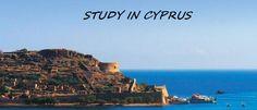 #study in #cyprus! - www.study4u.eu