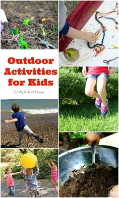 Importance of Playing Outdoor Games in Life