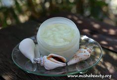 MishaBeauty - DIY kosmetika: Trnkový krém