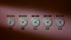 Night on Earth (Jim Jarmusch)