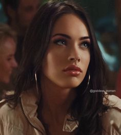 Megan Fox - Jennifer's Body 😍 - Megan Fox Hot, Megan Denise Fox, Megan Fox Style, Kirsten Dunst, Salma Hayek, Estilo Megan Fox, Pretty People, Beautiful People, Megan Fox Pictures