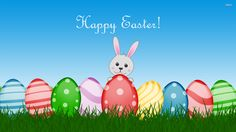 Free* Happy Easter Bunny Images, Photos, Pictures, Pics, HD Wallpapers Free Do… – neon nail art Happy Easter Messages, Happy Easter Quotes, Funny Easter Bunny, Easter Bunny Pictures, Flamingo Party, Passover Images, Happy Easter Wallpaper, Good Friday Images, Easter Bunny Colouring