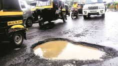 HC asks Mumbai civic body to complete road repairs by October 31 - http://nasiknews.in/hc-asks-mumbai-civic-body-to-complete-road-repairs-by-october-31/