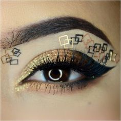 Hi Guys! Sorry it's a late post today. Some squares happening in the mindemoji️emojiemoji️emoji️ Details: Dip Brow Pomade in Ebony Tattoo liner for the details Lid: Gel Liner in with Makeup Geek, Eye Makeup, House Of Lashes, Beauty Brushes, Dip Brow, Make Up Art, Brow Pomade, Lower Lashes