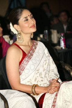 Kareena Kapoor (Bebo) was born to actress Babita and Randhir kapoor in Mumbai,India on 21st of september in the year 1980. Description from indianramp.com. I searched for this on bing.com/images
