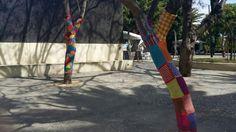 Crochetingclub. Tenerife