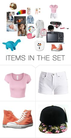 """""""Baby sit"""" by explorer-14484921021 on Polyvore featuring art"""