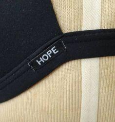 sutiã hope - lingerie hope