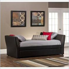 daybed with trundle - Google Search