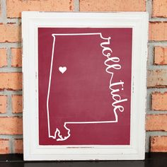 ROLL TIDE! College Pride Wall Art - Alabama Artwork - Roll Tide - University of Alabama - Crimson and White - Man Cave Artwork - College Decor - UNFRAMED Poster Print - Chalkboard Finish. Looking for a fun piece of art for your dorm room, office or man cave? This is it! - ROLL TIDE! College Pride Wall Art - Alabama Artwork - Roll Tide - University of Alabama - Crimson and White - Man Cave Artwork - College Decor - UNFRAMED Poster Print - Chalkboard Finish.