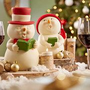 Take a look at the Christmas Keepsakes | Department 56 & More event on #zulily today!