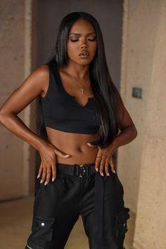 "RYAN DESTINY on Twitter: ""#TheSame 2.0… "" Black Girl Magic, Black Girls, Black Women, Bae, Beautiful Black Girl, Black Girl Aesthetic, Brown Skin Girls, Young Black, Girl Inspiration"