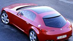 Alfa Romeo Brera, Chevrolet Corvette, Aston Martin, Alfa Alfa, Reflection, Concept, Sexy Cars, Autos
