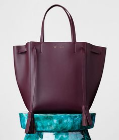 Celine-Medium-Cabas-Phantom-with-Tassels-2200
