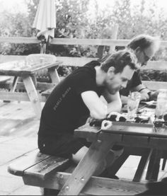 Fassy in France with friends 28/7/2017