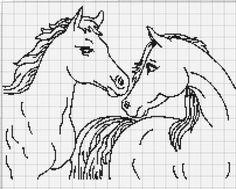 Horse graphgan