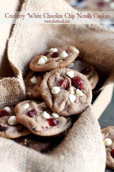 Картинка с тегом «Cookies, cranberry, and food»