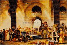 Del nombre Árabe y sus misterios. Especulaciones y creencias sobre las propiedades augurales de la onomástica árabe.