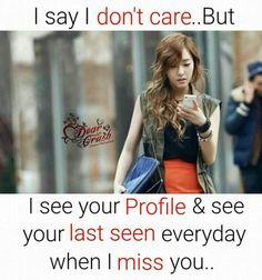 Exactly....nosy ♂️