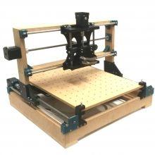 Máquinas CNC | BCN Dynamics by Boloberry