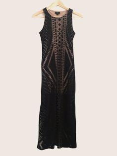 [XS] Xhilaration Tribal Dress