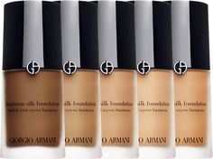 Giorgio armani foundation...