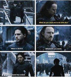 Jon Snow, Kit Harington, game of thrones edit season 6
