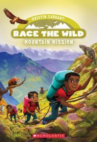 Race the Wild Series #6 Mountain Mission