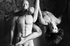 Photography Spotlight :: Bertil Nilsson | Homotography