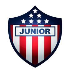 Junior de Barranquilla Estadísticas   Junior de Barranquilla Fifa, Leonel Messi, Football Mexicano, Country Maps, Adhesive Vinyl, Juventus Logo, Soccer, Stickers, Barbershop