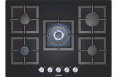 Billedresultat for siemens gas kogesektion Plaque Gaz, Cuisines Design, New Kitchen, Stove, Kitchen Design, New Homes, Kitchen Appliances, Kitchens, Ceiling Lights