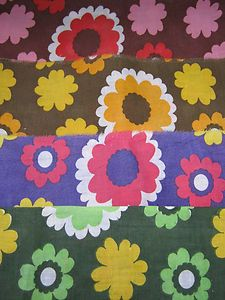 1970s VINTAGE / SCRAP FABRIC PIECES,PATCHWORK #11 | eBay  ONLY £7.99
