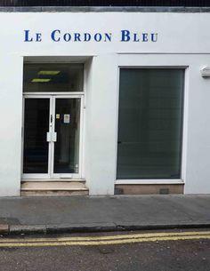 Le Cordon Bleu - London Campus
