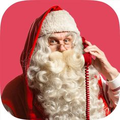 Download IPA / APK of call santa  prank call santa claus fake call for Free - http://ipapkfree.download/8220/