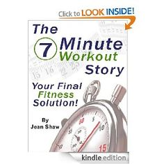 The 7 Minute Workout Story