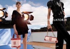 Louis Quatorze • Spring/summer 2007 Ad Campaign