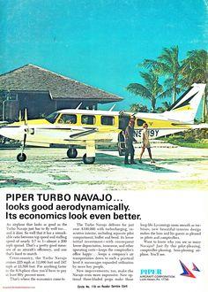 piper turbo navajo