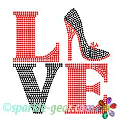 SHOE QUOTE. Love Shoes. NS