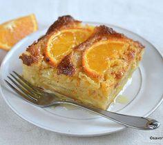 🍊🍊🍊 Portokalopita -  prăjitura însiropată cu portocale și iaurt este fenomenală! O plăcintă aromată și gustoasă, moale și pufoasă ca un sufleu. 🍊 #savoriurbane #retetanoua -------- 🍊🍊🍊 -------- ❤Reteta la linkul de pe profilul meu @oanaigretiu ❤ #portokalopita #orange #oranges #orangepie #orangecake #filo #phyllodough #phyllo #yogurt #greekyogurt #greekpie #greekrecipes #placinta #foideplacinta #portocale #insiropata #iaurt #iaurtgrecesc #prajitura #onmyplate #onmytable #instapie…