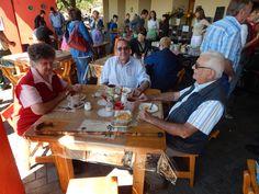 Koffie@Suid bied 'n lafenis