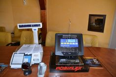 Echipamente retail Posiflex - rezistente in medii de lucru ostile Turntable, Home Decor, Record Player, Decoration Home, Room Decor, Interior Decorating