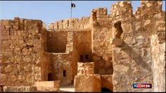 L' ISIS a Palmira - Il sito archeologico non sarebbe finito in mano ai jihadisti se il governo di Assad non si fosse isolato.