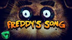 """FREDDY'S SONG By iTownGamePlay - """"La Canción de Freddy de Five Nights at..."""