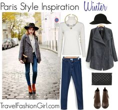 We've chosen some of our favorite Parisian fashion bloggers to show us how to dress stylishly for Paris. Read more to find out What to Wear in Paris in Winter.