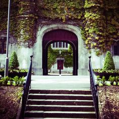 Archway, NUI Galway
