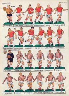 Corrierino e Giornalino: Serie A 1964/65