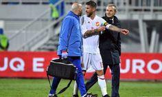 Điểm tin chiều 11/10: Chấn thương của Ramos nặng hơn dự kiến ty so bong da135.000http://bongda.wap.vn/livescore.html